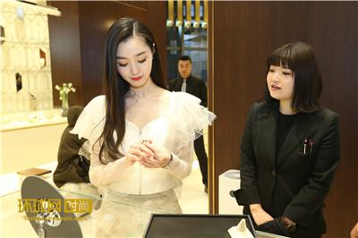 环球网时尚专访:宋轶