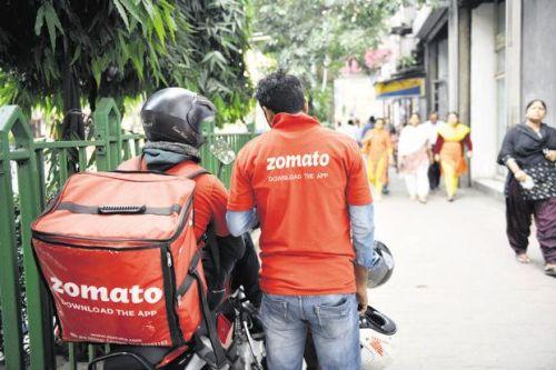 蚂蚁金服2.1亿美元投印度外卖巨头 有望成最大股东