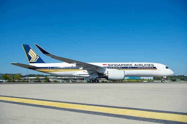 新航开通全球最长商业航班 到纽约直飞19小时