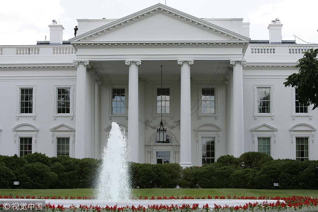 """白宫真有""""内鬼""""?美总统:我无法信任所有人"""