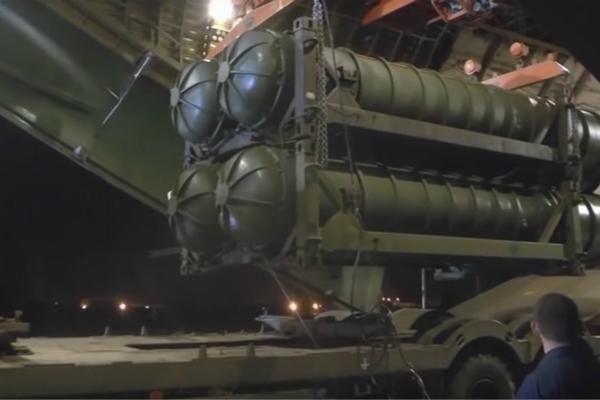 俄官员语出惊人:未来会有S700,能关闭整个星球