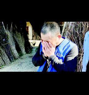 男子杀未婚妻逃17年:女方婚礼前称男朋友要来看她