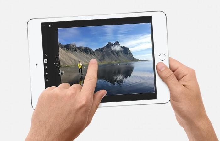 新款iPad mini将至?