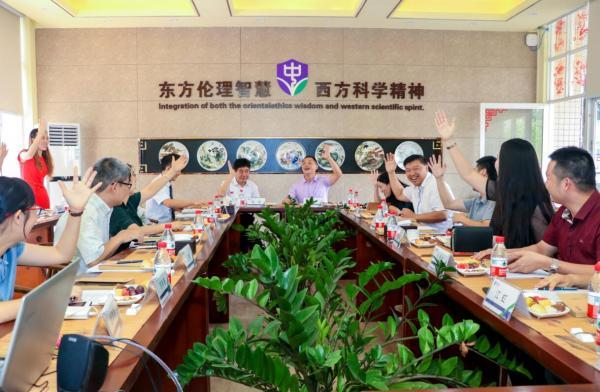 广州一家委会竞选不拼职位拼学习:每天学习超过5小时者胜出