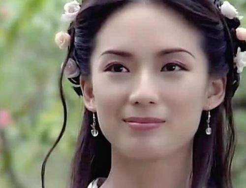 """她是最美女星""""何仙姑"""",破产被判穷籍后绝处逢生!"""