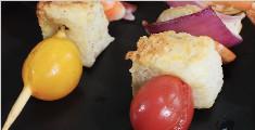 学做烤面包串,一个能满足你对吃所有要求的串串
