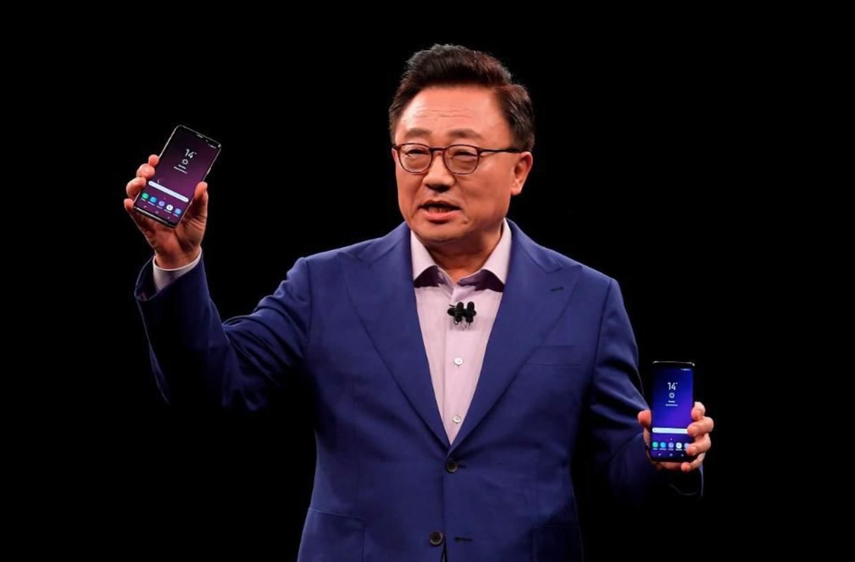 """传三星Galaxy旗舰机将配""""超大屏"""" Note10可能是最后一代"""