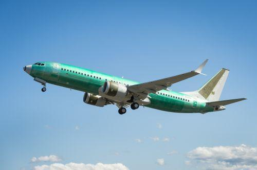 波音首架BBJ MAX公务机交付 商务机迎来新标准