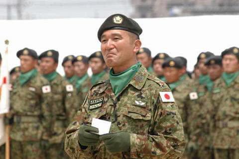 日媒:日本计划在海外建首个永久军事基地