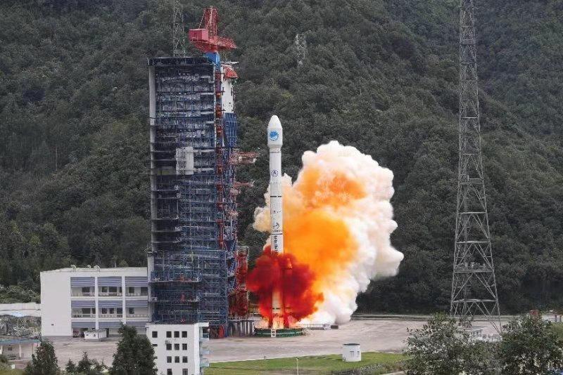 中国已发射40颗北斗卫星 北斗芯片规模化应用