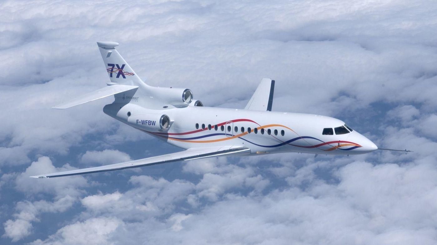 全球航空器市场持续增温 二手飞机出现供不应求