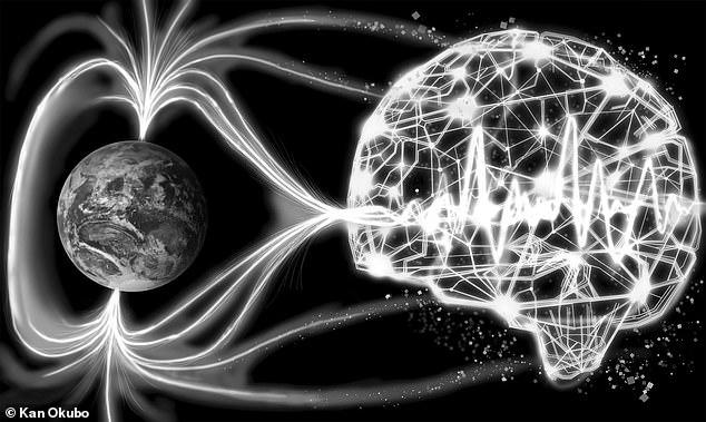 日本研究小组用AI分析地球磁场变化 预测自然灾害