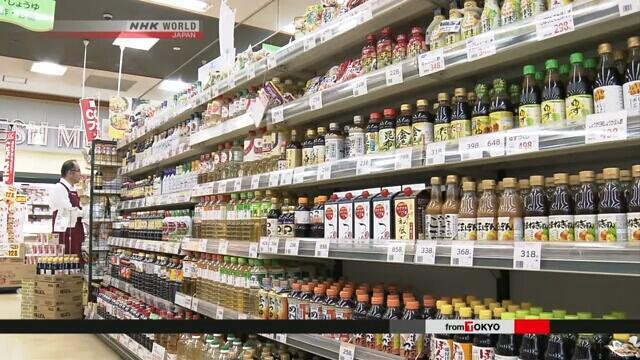 日本拟配合消费税上调出台多项经济刺激对策