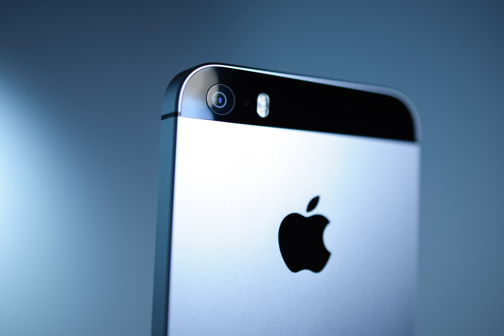 高盛报告:中国市场萎缩影响苹果iPhone销量