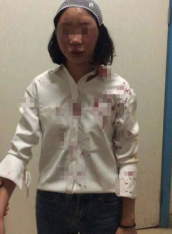 女大学生昆明旅游被打案一审宣判:被告人犯寻衅滋事罪判两年