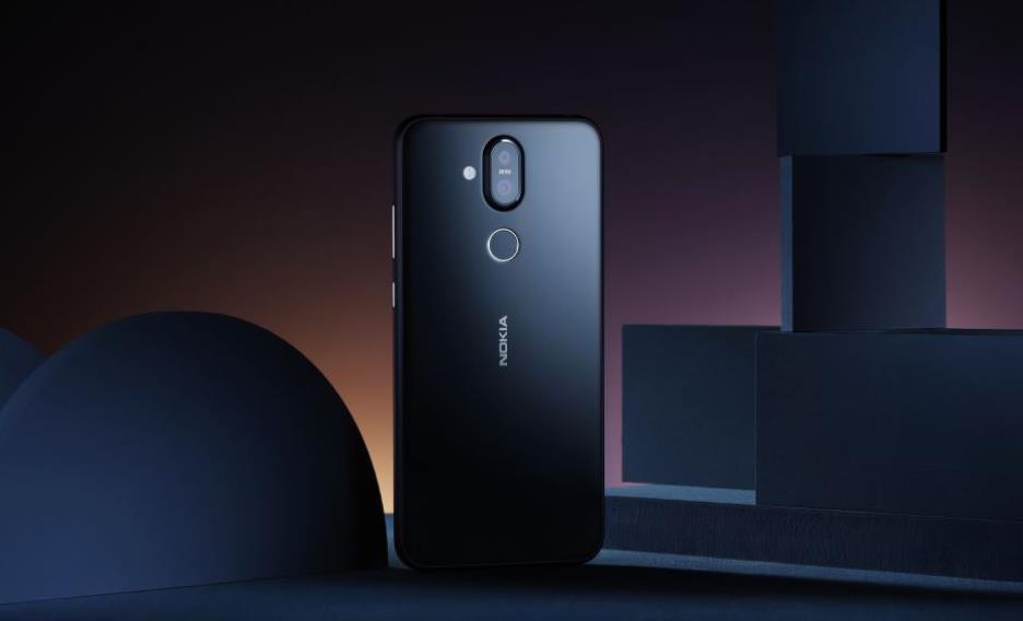 Nokia X7正式发布:骁龙710+光学防抖1699元起售