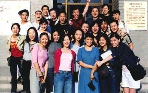 这个班比赵薇领衔的北影96班还牛,他们撑起了娱乐圈半壁江山