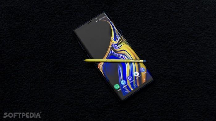 三星Note 10屏幕尺寸将拉长 机