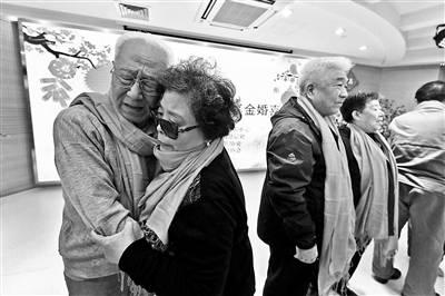 北京908项活动尊老敬老