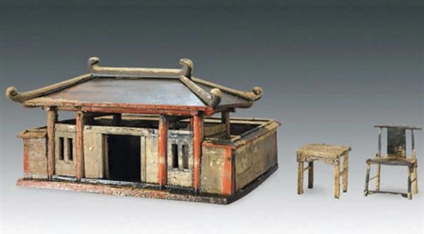 中国铁拐村发现北宋墓葬:墓主人被称为贵夫人
