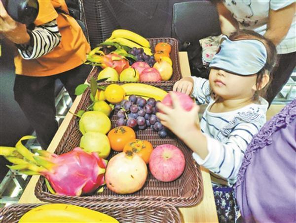 东莞举办国际盲人节活动