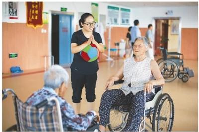 人民日报海外版:养老机构不仅放得开 更要管得住