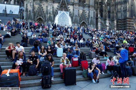 德国警方:不排除科隆劫持人质案是恐袭的可能