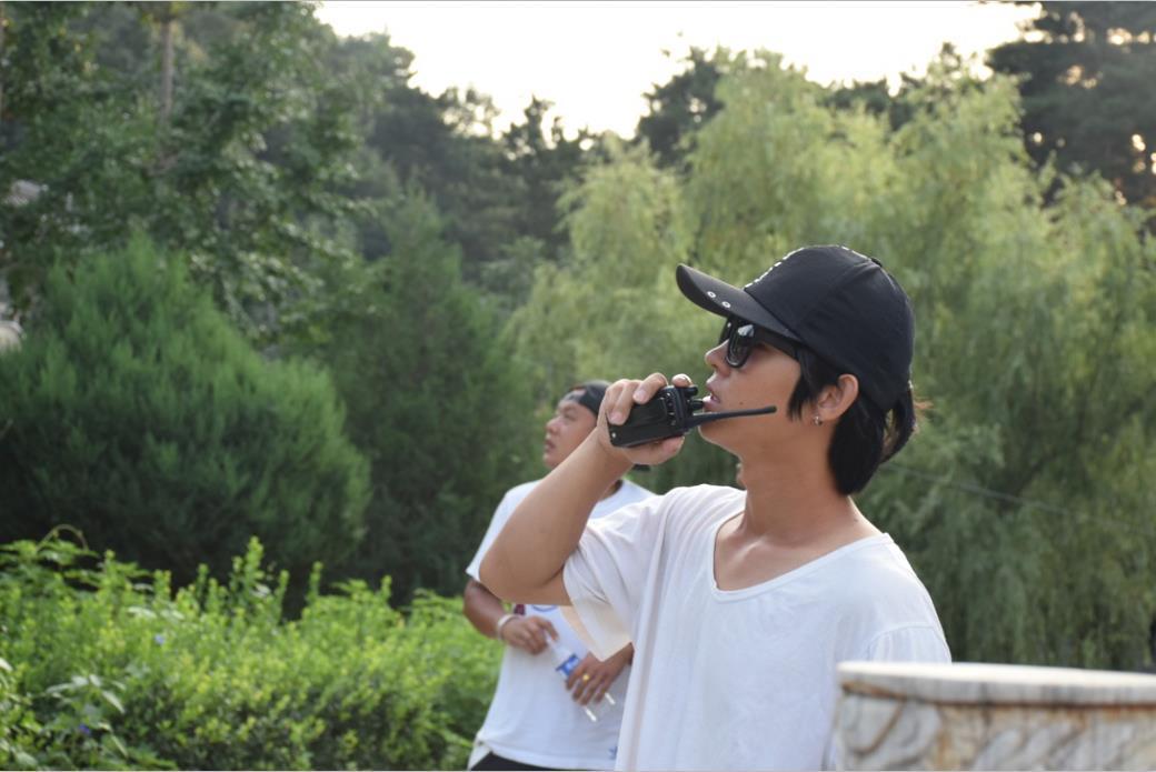 闫红地导演全新力作 少年励志电影《少年·中国