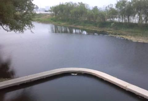 沧州所有县市区都通上长江水