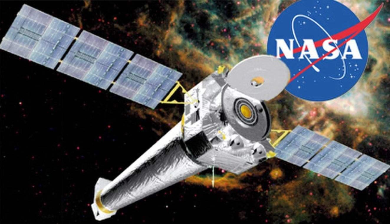 """NASA宣布钱德拉X射线天文台转换到""""安全模式"""""""