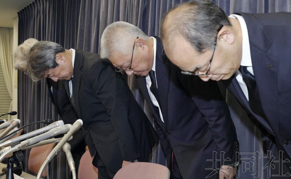 日本KYB被曝免震装置篡改数据 涉及986处建筑