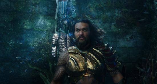 电影《海王》12月7日国内领先全球上映