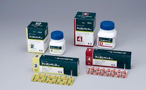 """日本抗癫痫药""""吡仑帕奈""""申请在中国上市"""