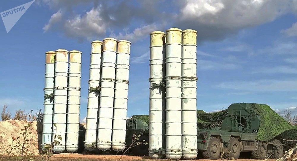 美军称不知道叙有多少S-300系统 正密切关注