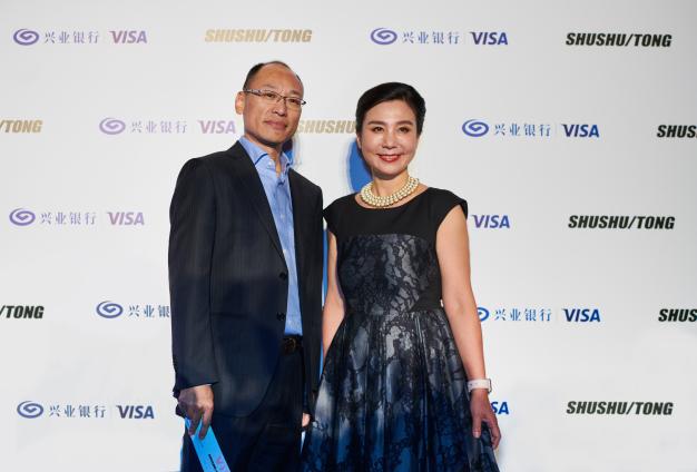 Visa续约上海时装周,时尚跨界拓至全球