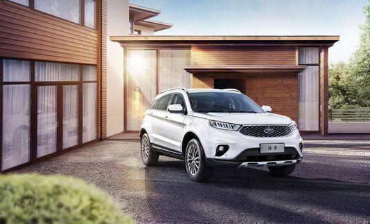 福特领界领衔在华新车阵容 明年销量有望回升