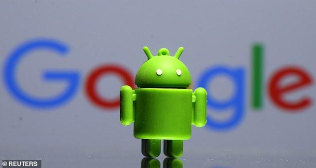 谷歌将向欧洲手机制造商收费 以弥补欧盟50亿美元罚款