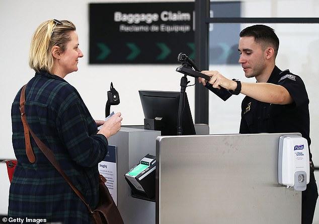 美拟在机场安装面部识别系统 解决便捷通关问题