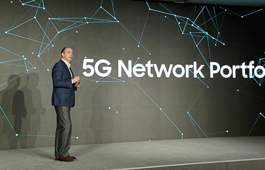 三星收购AI技术公司Zhilabs 以增强5G能力