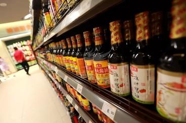 海天酱油虚标营养成分被点名