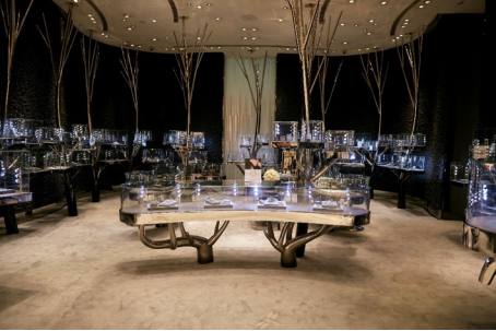 Ciga Long Jewellery携手Lane Crawford 举办新品鉴赏发布秀 探索珠宝华美风采