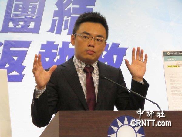 """港媒:民进党计划配合""""台独""""团体搞""""反吞并""""游行,背后有盘算"""