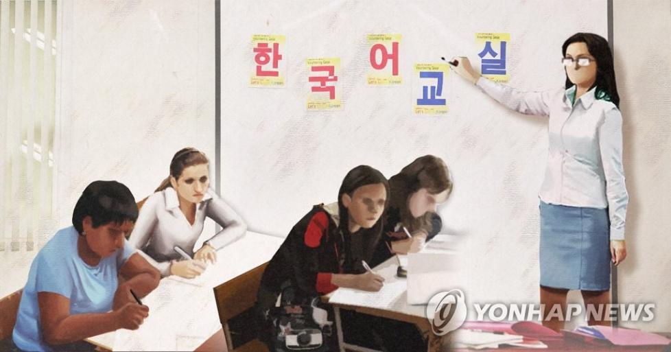 262名越南大学生跑韩国学韩语 却被骗去打扫仓库