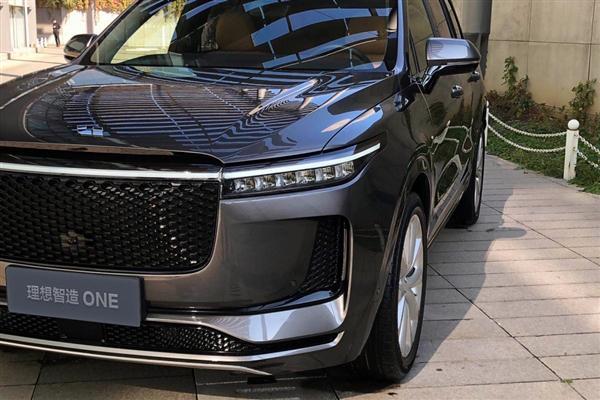 车和家首款纯电动车发布前一天 李想微博剧透