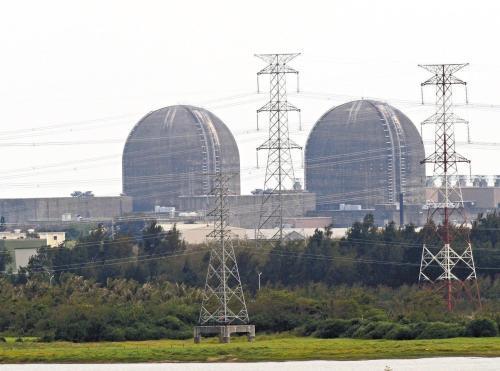 台湾核三厂辐射监测器连传警报 初步调查系虚惊