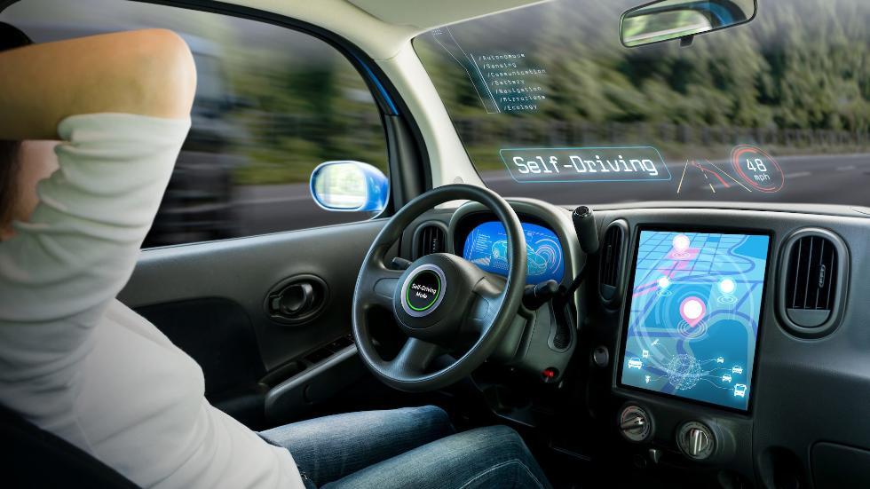 英特尔与美国亚利桑那州联合成立自动驾驶研究所