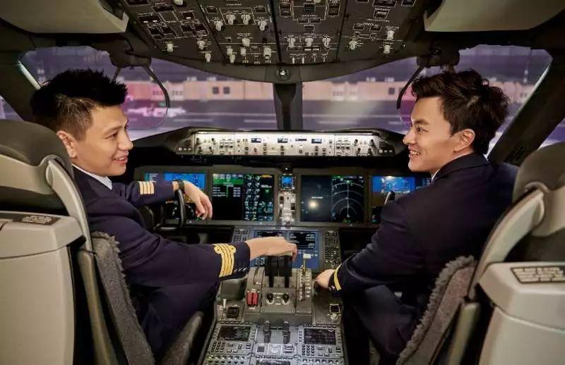 东航拟在沪招收150名高中飞行学生,3种方式报名!