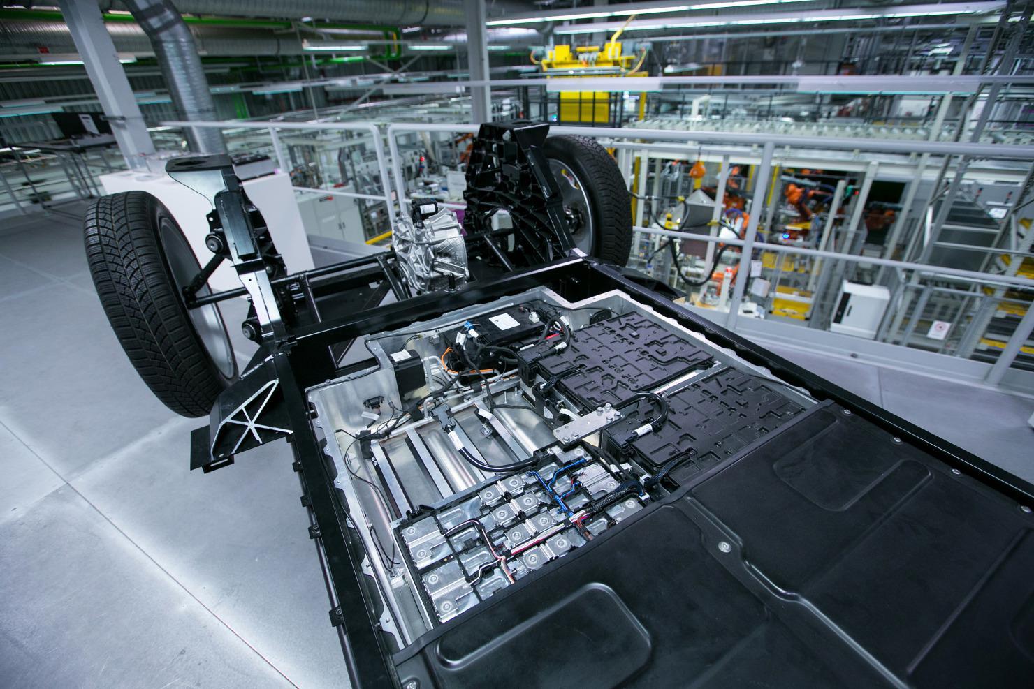 电动车是否环保再遭质疑 这次美媒指向了电池生产