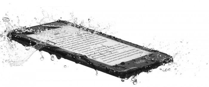 亚马逊推更薄更轻防水设计的Kindle Paperwhite