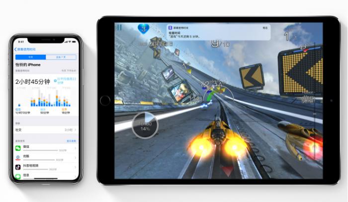 深入了解iOS 12新功能